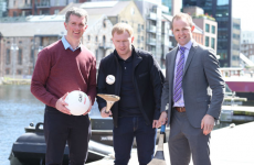 Paul Scholes and Tommy Walsh backing former Limerick hurler's Autism charity drive