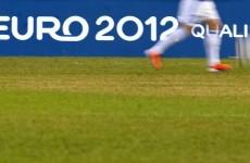 Another twist: Armenia hammer Slovakia on crazy night for Irish football