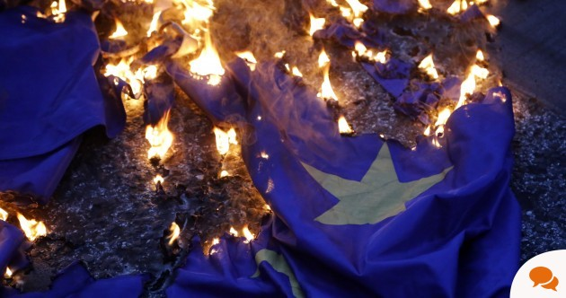 It's time to let Greece – and the euro – go