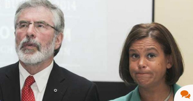 Opinion: Why are Mary Lou and Sinn Féin running away from Syriza?
