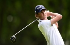 This golfer brought consistency to new levels after a record breaking round