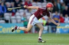 2 changes for Galway ahead of Leinster final with Kilkenny