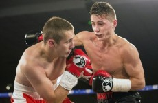 All of the results from tonight's big pro boxing card in Dublin