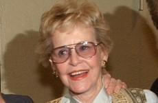 Actress Diana Douglas, mother of Michael Douglas, dies aged 92