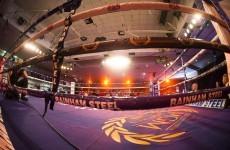 Brilliant ringside footage shows Jamie Conlan's breathless final round last night
