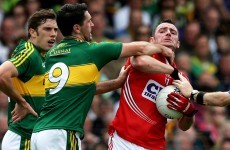 The date and venue for the Munster football championship final replay has been confirmed