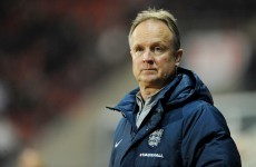Liverpool appoint Sean O'Driscoll as their new assistant manager