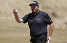 Lowry: 'I don't mind people talking about me winning a Major – I just won't listen to it!'