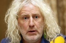 "There is a ""terrible whiff"" about Mick Wallace's Nama allegations"