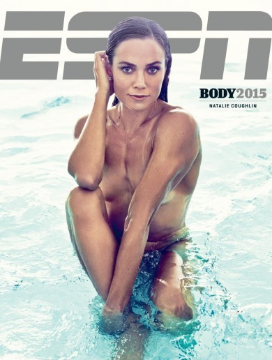 The new ESPN Body Issue is out – and here are the six cover stars