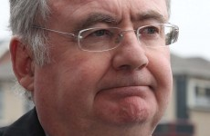 Pat Rabbitte is NOT going to write a steamy novel like Alan Shatter