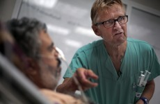 """An onslaught, not a conflict"": One year on, Dr Mads Gilbert on operating under siege in Gaza"