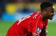 Sterling and 2 other Liverpool starlets among top 20 'most valuable' youngsters in Europe