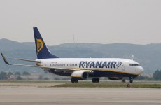 Irish people are not at all impressed with the Ryanair cheap seat sale