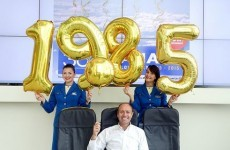 Ryanair had a cheap seats sale – but not everyone was impressed