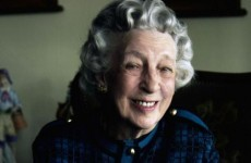 Kathleen Rollins Snavely, Ireland's oldest woman, dies at the age of 113