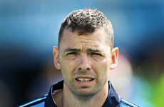 Blow for Dublin as Carton quits the senior hurling panel