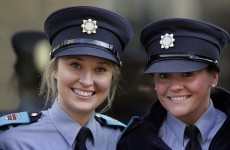 Is your area getting one of the 'Class of 2015' graduate gardaí?