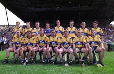 20 years ago today the Clare hurlers won a famous Munster title…but where are they now?
