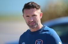 Ignore the haters, Robbie Keane is Ireland's best-ever striker
