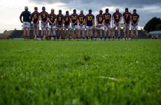 Kilkenny U21′s scored a goal inside 13 seconds tonight, but Wexford hit back with 3 in 5 minutes