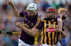 Wexford hammer Kilkenny by 17 points to claim Leinster U21 hurling three-in-a-row