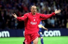 Midfield legend McAllister in talks for coaching role at Liverpool