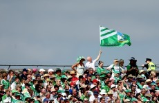 Champions Limerick name unchanged team for Munster minor hurling final