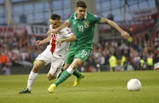Norwich bids for Robbie Brady are embarrassing – Bruce