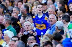 This video will have Tipperary fans running through walls before the Munster final