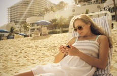 Poll: Do you check your work emails while on holiday?