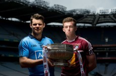 Poll: Who will win this weekend's Munster and Leinster senior finals?