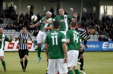 Cork City endure extra-time heartache in Europe