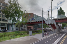 Body of man discovered in Dublin canal