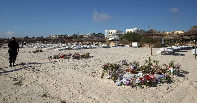 Update: Irish tourists told to leave Tunisia
