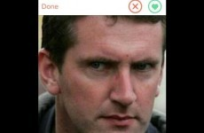 Sorry ladies, this minister is NOT looking for daytime fun on Tinder