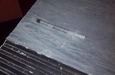 Shocking photos show Cork flat complex littered with heroin paraphernalia