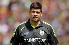 'It doesn't take a genius to know we didn't have a great day on the line' – Fitzmaurice