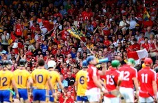 As it happened: Clare v Cork, All-Ireland senior hurling qualifiers