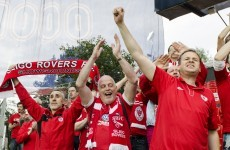 Sligo Rovers return to winning ways despite second-half slip up against Longford