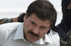 Mexico thought this infamous drug lord wouldn't escape from prison again