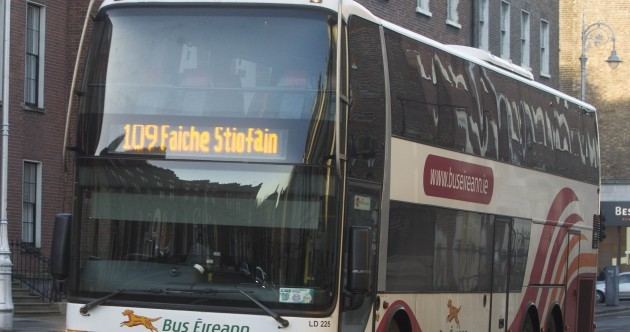 """Can you get out of that thing?"" – Wheelchair user has cringeworthy experience dealing with Bus Éireann"