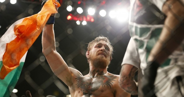 Poll: Will you watch Conor McGregor's next fight?