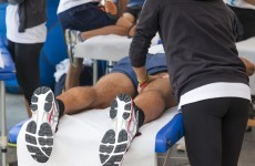 Self-massage for amateur athletes… A waste of time or not?