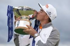Fowler and Spieth primed for St Andrews after dramatic wins on either side of Atlantic