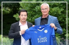 O'Neill going nowhere as Leicester announce Ranieri as new manager