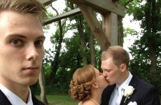 This guy documented his life as a third wheel and the results were brilliant