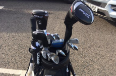 Aer Lingus delivered this PGA Tour player to The Open… but not his clubs