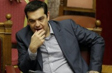 Greek PM says he signed a deal he doesn't believe in … but will implement