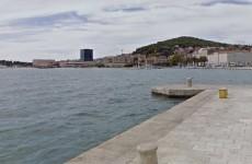 Irishman dies in Croatia